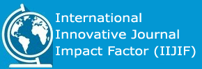 IIJIF-International Innovative Journal Impact Factor